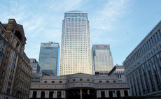 Canary Wharf smart city vision takes a step forward
