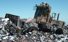 Exclusive: Abu Dhabi investment fund targets UK waste sector