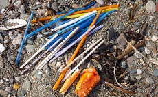 The ban aims to drive down the billions of single-use plastic items that wash up on UK beaches every year