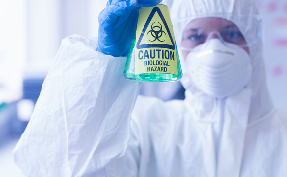 Toxic chemicals are more common than people realise, MPs warn