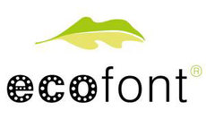 Ecofont software pokes holes in printing costs