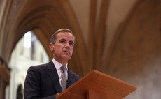 Capitalism is part of solution to climate crisis, says Mark Carney