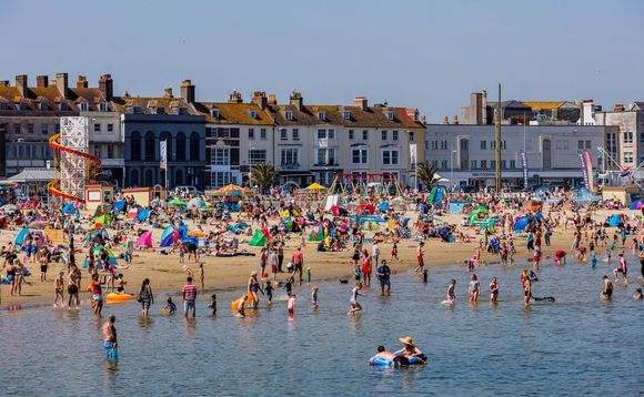 Temperatures soared in the UK this summer to above 37C