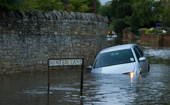 Defra steps up home flood insurance measures amid storm ...
