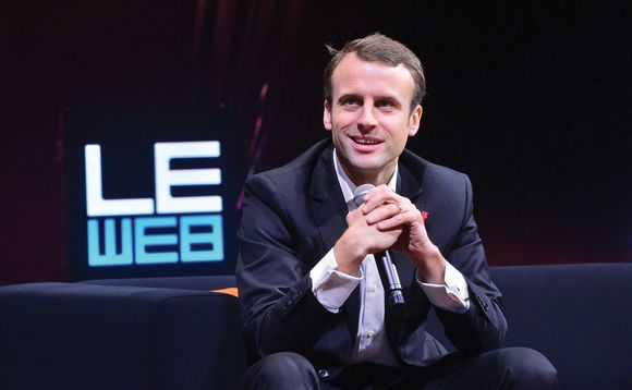 Macron victory paves way for French coal phase out and renewables boom