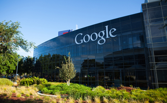 Google's parent firm Alphabet has topped the latest Clean200 rankings | Credit: Google