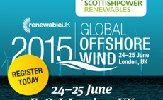 Global Offshore Wind 2015