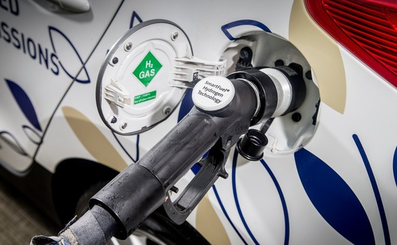 Committee on Climate Change: The UK needs a plan for hydrogen