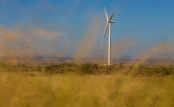 Rockefeller Fund backs Mainstream Renewable Power's $177m African project push