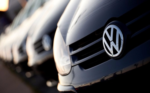 VW plots US 'comeback' with electric car drive