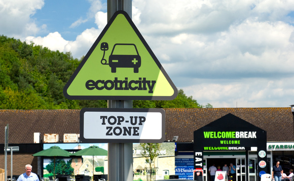 Ecotricity gets customer boost from Big Six exodus