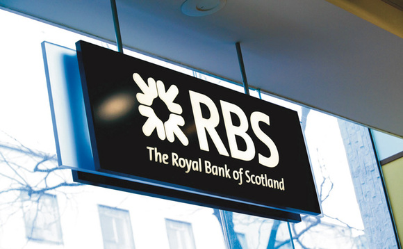 RBS has tightened its lending rules for fossil fuel industries