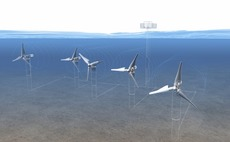 Plans for Northern Ireland 100MW tidal power array flow forward