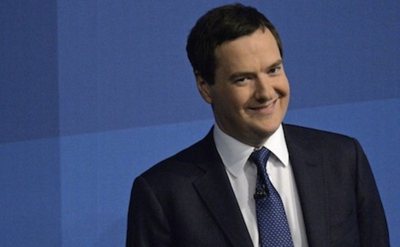 Osborne demands up to 40 per cent cuts from green departments