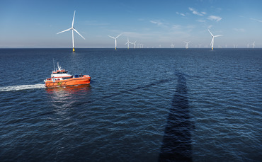 Global offshore wind project pipeline surges in 2020 despite Covid-19