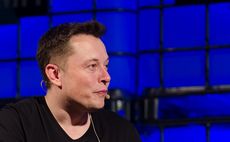 'Time is of the essence': Elon Musk unveils $100m carbon capture competition
