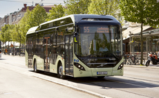 Could electric buses and indoor bus stops push smart cities into the fast lane?