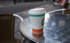 Latte levy? MPs urge radical action to cut coffee cup waste