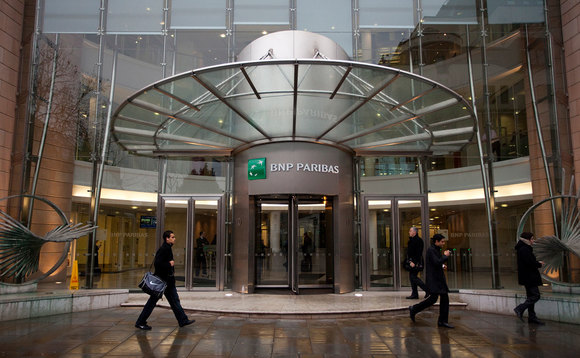 The French bank is shifting its financing to renewable energies | Credit: BNP Paribas