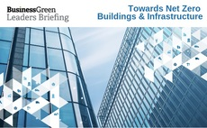 BusinessGreen to host Towards Net Zero Buildings and Infrastructure webinar