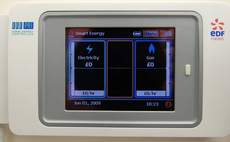 EDF Energy fined £350,000 for missing smart meter target