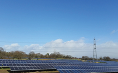 Largest solar farm in Northern Ireland gets planning green light