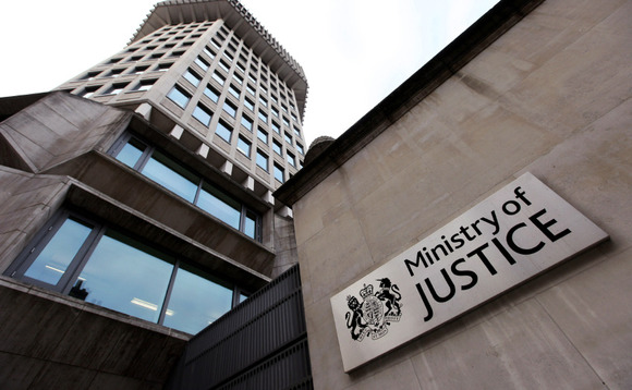 Ministry of Justice confirms green rethink following MPs' criticism