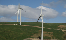 Grid-connected Mean Moor produces enough energy to power 4,500 homes annually. Source: Thrive Renewables