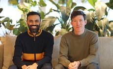 Bulb co-founders (L-R) Amit Gudka and Hayden Wood | Credit: Bulb
