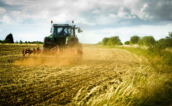 The NFU has set a target to achieve net zero emissions across the UK farming sector by 2040