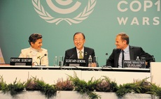 COP 19: The Warsaw deal and some reasons to be cheerful