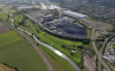 The Rugeley coal power station closed down in 2016 | Credit: Engie