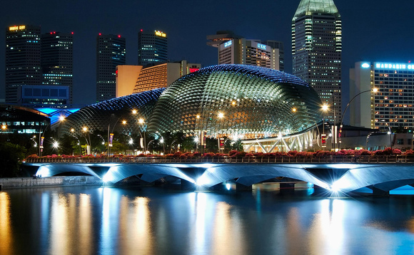 Could Singapore become the first truly sustainable city?