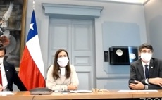 Chile beefs up national climate action plan, but when will China follow?