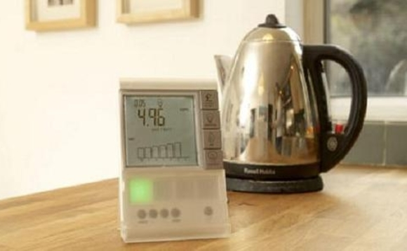 The government aims to have 26 million smart meters installed by 2020