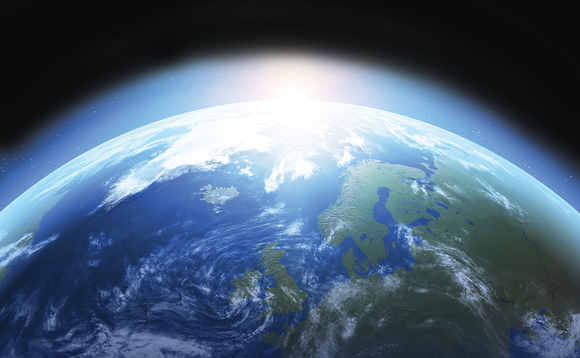 One Planet Summit: UK to help create global Space Climate Observatory