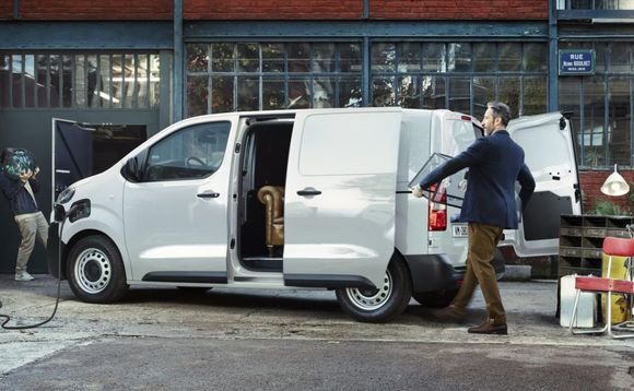 'Electrification for all': Citroen and Peugeot debut new electric vans