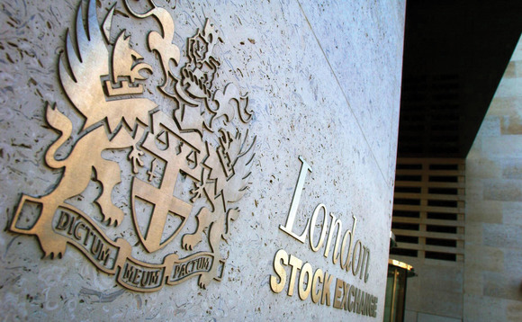 London Stock Exchange: Valuation of companies carrying Green Economy Mark tops £67bn