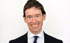 Here's an idea for Rory Stewart: Deliver a new waste strategy